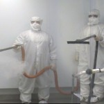 Biosafety Cabinet Certification Services