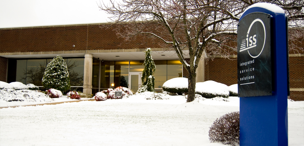 Integrated Service Solutions Corporate Building - WINTER2