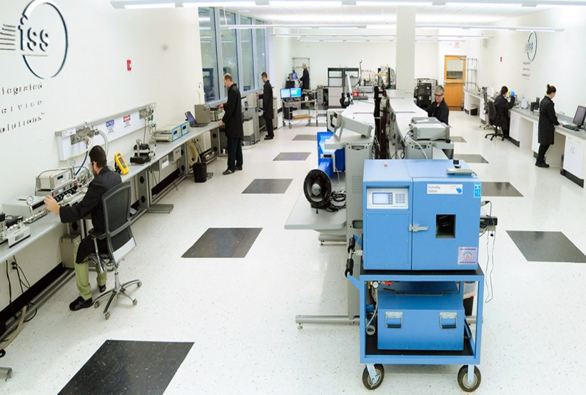 Alignment and Metrology Department
