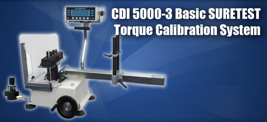 Torque Calibration