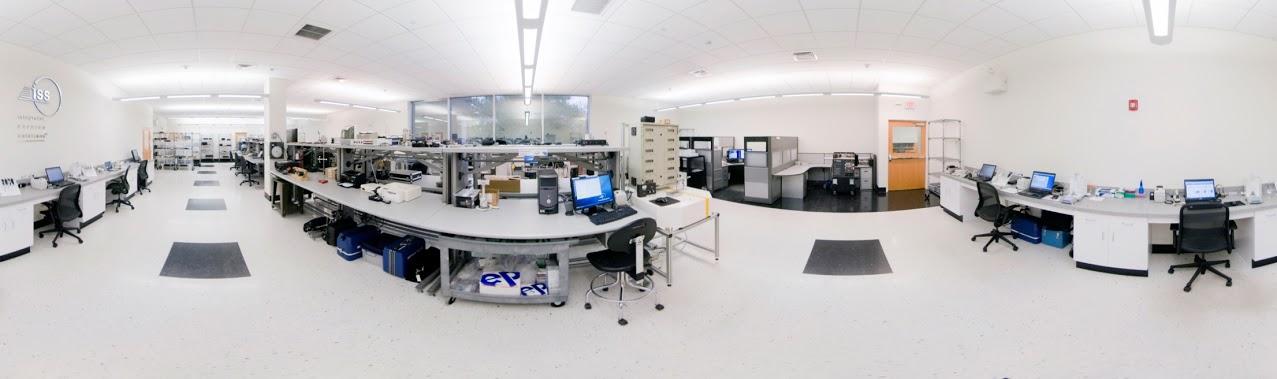 Metrology Laboratory