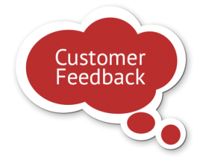 Customer-Feedback