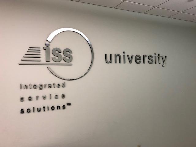 ISS University