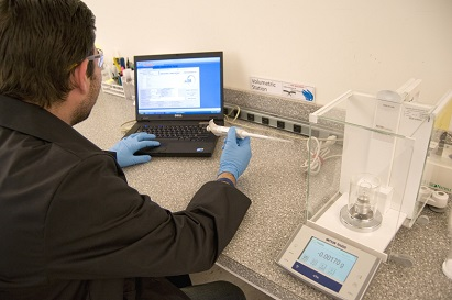 Pipette Calibration Services by Integrated Service Solutions